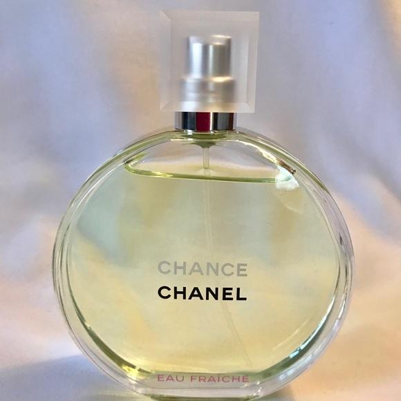 95d4d71041f CHANEL Other - Chanel Chance Eau Fraiche -Eau de Toilette 3.4oz